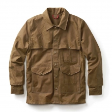 Men's Tin Cloth Cruiser Jacket