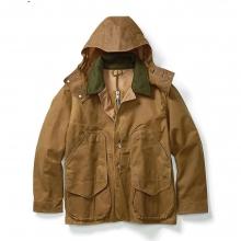 Men's Tin Cloth Field Coat
