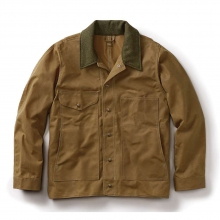 Men's Alaska Fit Tin Cloth Jacket