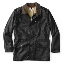 Men's Cover Cloth Mile Marker Coat by Filson