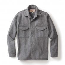 Men's Wool Jac-Shirt
