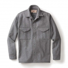 Men's Wool Jac-Shirt