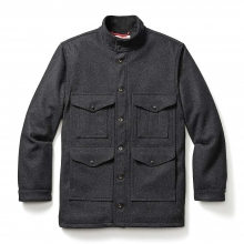 Men's Wool Greenwood Jacket
