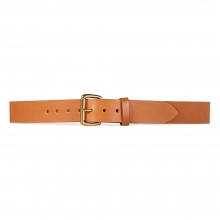 1.5IN Bridle Leather Belt