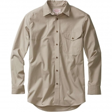 Men's Alaska Fit Cover Cloth Field Shirt