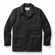 Men's Wool Mackinaw Cruiser Jacket