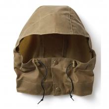 Tin Cloth Packer Hood