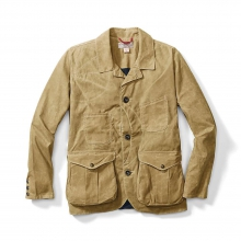 Men's Soy Wax Guide Work Jacket