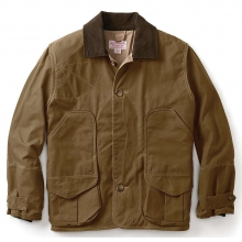 Men's Shelter Cloth Waterfowl Upland Coat