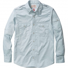 Men's Magnum Vented Bush Shirt
