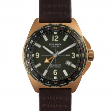 Journeyman GMT Watch