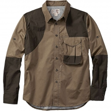 Men's Frontloading Shooting Shirt by Filson
