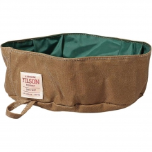 Short Dog Bowl by Filson
