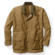 Men's Tin Cloth Field Jacket