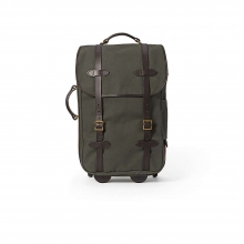 Rolling Carry On Bag by Filson