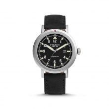 The Scout Watch by Filson