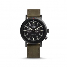 Scout Dual Time Watch by Filson