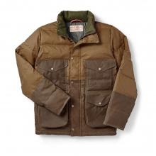 Men's Down Cruiser Jacket