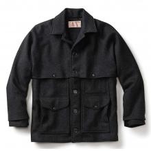 Men's Double Mackinaw Cruiser Jacket