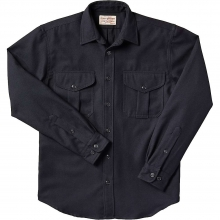 Men's Northwest Wool Shirt