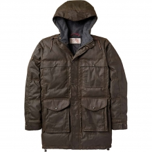 Men's Down Cruiser Parka by Filson
