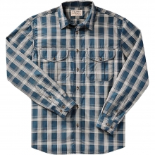 Men's Feather Cloth Shirt