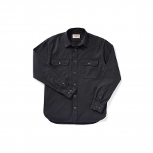Men's 6 oz Drill Chino Shirt