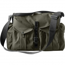 Harvey Messenger Bag