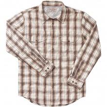 Men's Twin Lakes Sport Shirt by Filson