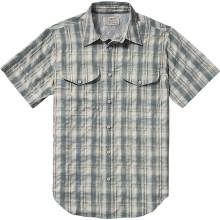 Men's Twin Lakes Short Sleeve Sport Shirt