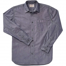 Men's Alaska Fit Westport Chambray Shirt