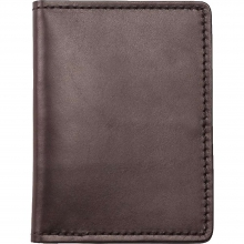 Passport and Card Case by Filson