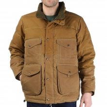 Men's Down Cruiser Jacket