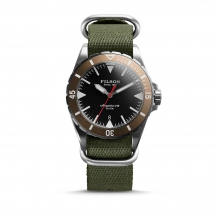 The Dutch Harbor Watch by Filson