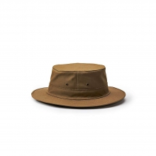 Original Tin Cloth Hat Dry Shelter Cloth by Filson