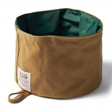 Dog Bowl by Filson