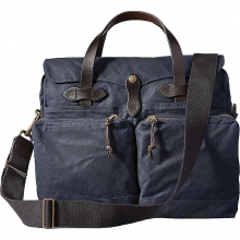 24 Hour Tin Briefcase by Filson