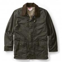 Men's Cover Cloth Mile Marker Coat by Filson
