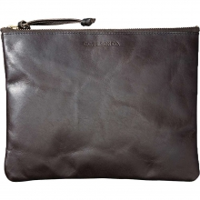 Leather Pouch Large
