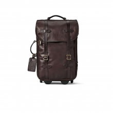 Weatherproof Rolling Carry-On Bag by Filson