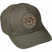 Logger Cap