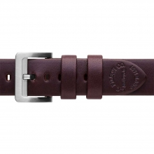 Bridle Leather Watch Strap