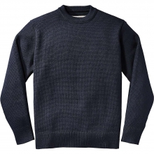 Men's Crewneck Guide Sweater