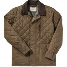 Men's Quilted Mile Marker Jacket