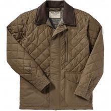 Men's Quilted Mile Marker Jacket