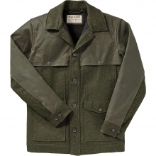Men's Mack Tin Cruiser Jacket