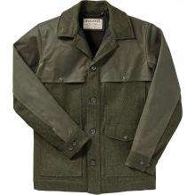 Men's Mack Tin Cruiser Jacket by Filson
