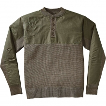 Men's Henley Guide Sweater