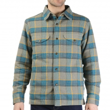 Men's Lightweight Insulated Jac-Shirt