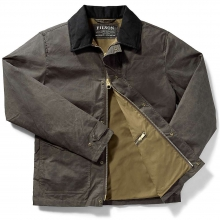 Men's Short Mile Marker Jacket